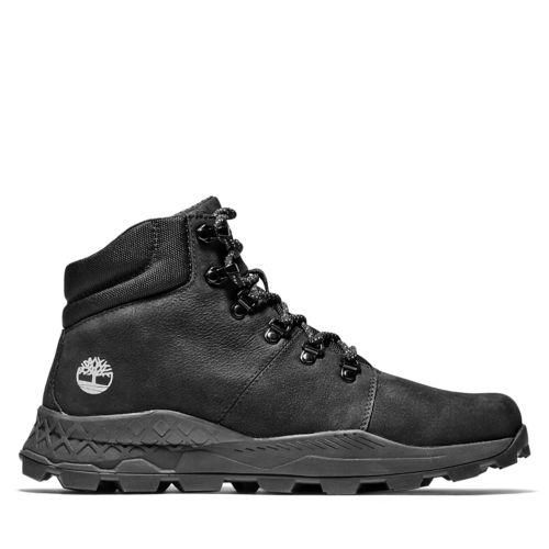 Men's Brooklyn Waterproof Low Hikers-