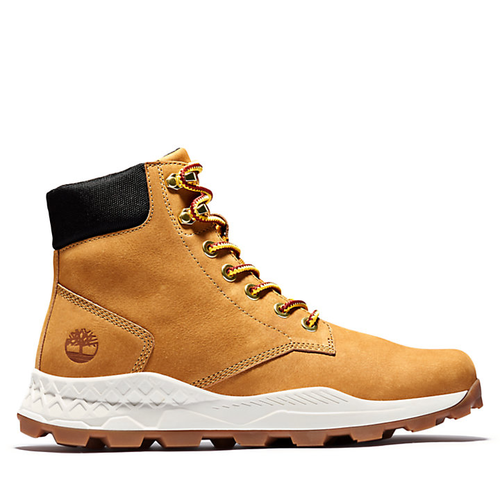 brooklyn timberland