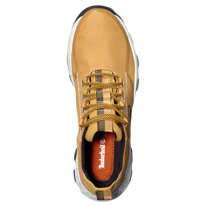 Men's Brooklyn City Waterproof Sneakers-