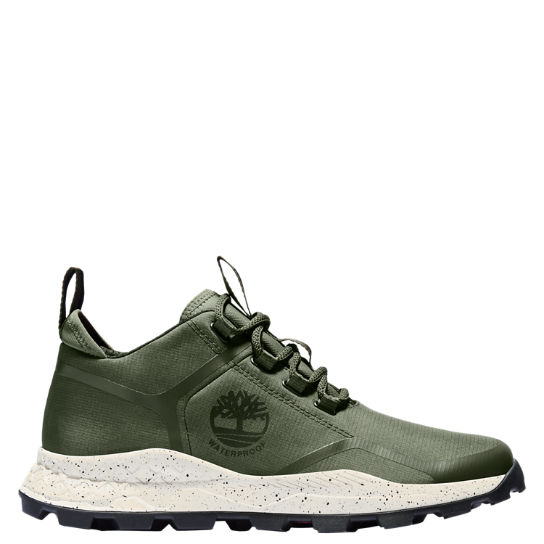 Men's Brooklyn City Waterproof Sneakers