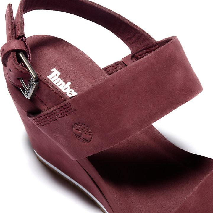 Women's Capri Sunset Wedge Sandals-