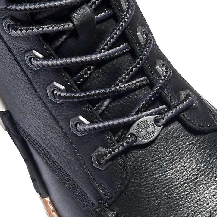 Men's M.T.C.R. Moc-Toe Sneaker Boots-