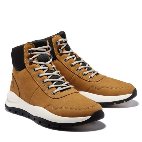 Men's Boroughs Project Sneaker Boots-