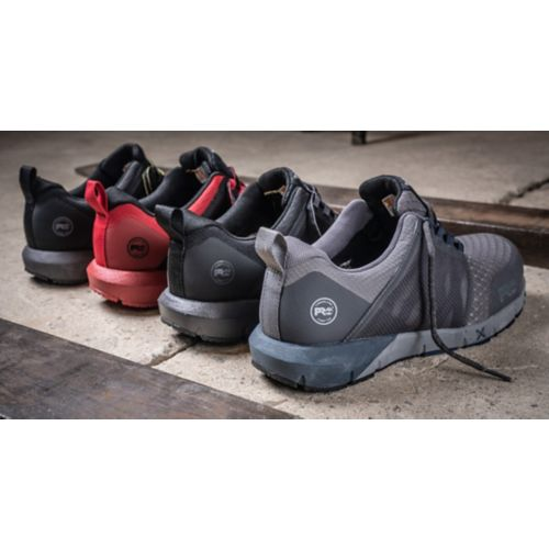 Men's Timberland PRO® Radius Composite Safety-Toe Work Shoes-