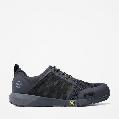 Men's Radius Composite Toe Work Sneaker