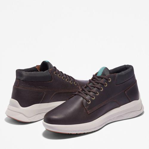 Men's Bradstreet Ultra Waterproof Chukka Boots-