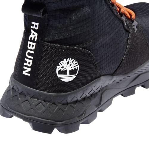 RÆBURN X Timberland Brooklyn Sneaker Boots-
