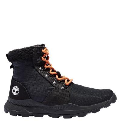 RÆBURN X Timberland Brooklyn Sneaker Boots