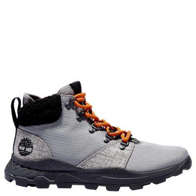 RÆBURN X Timberland Brooklyn Sneakers