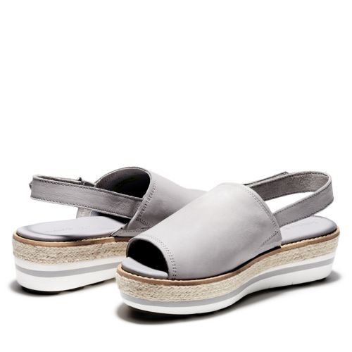 Women's Emerson Point Peep-Toe Sandals-