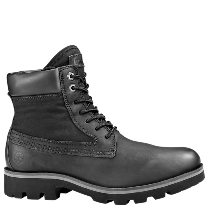 Men's Raw Tribe 6-Inch Boots-