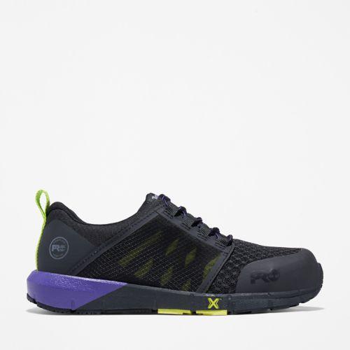 Women's Radius Composite Toe Work Sneaker-
