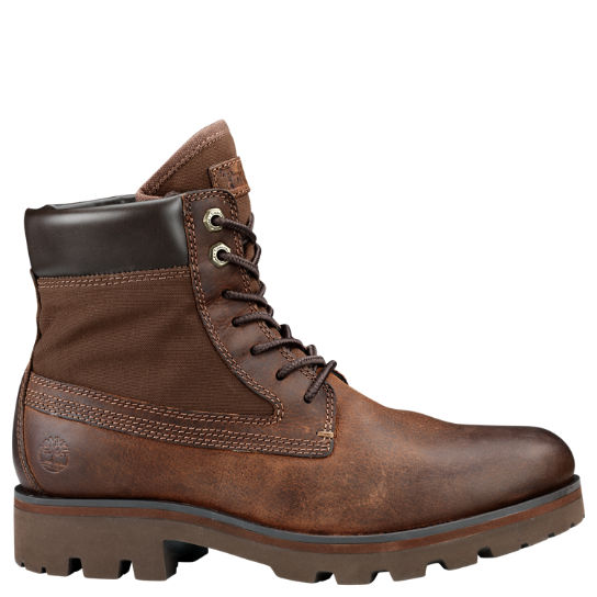 Men's Raw Tribe 6-Inch Boots