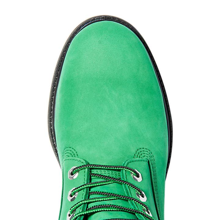 Men's NBA Boston Celtics X Timberland Boots-