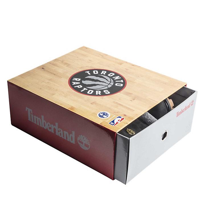 Men's NBA Toronto Raptors X Timberland Boots-