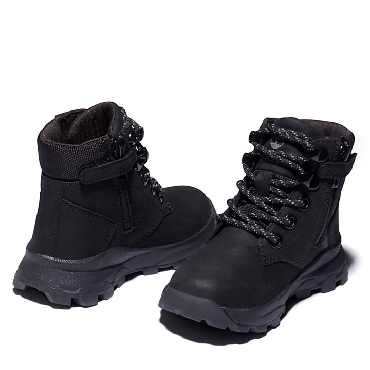 Toddler Brooklyn Sneaker Boots-