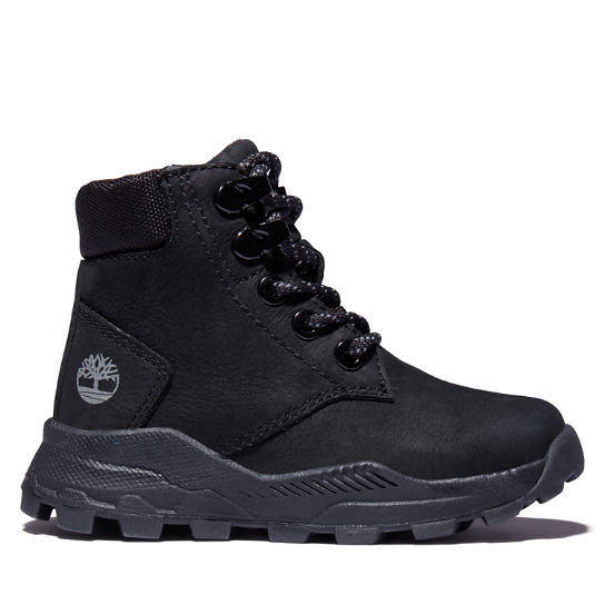 Toddler Brooklyn Sneaker Boots