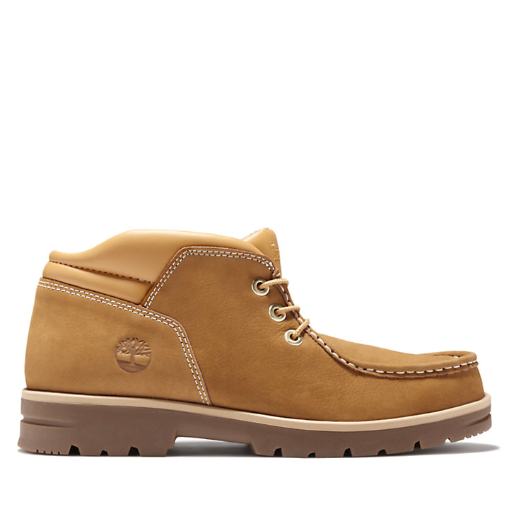 Men's Newtonbrook Moc-Toe Chukka Boots-
