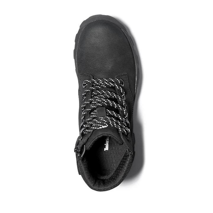 Junior Brooklyn Sneaker Boots-
