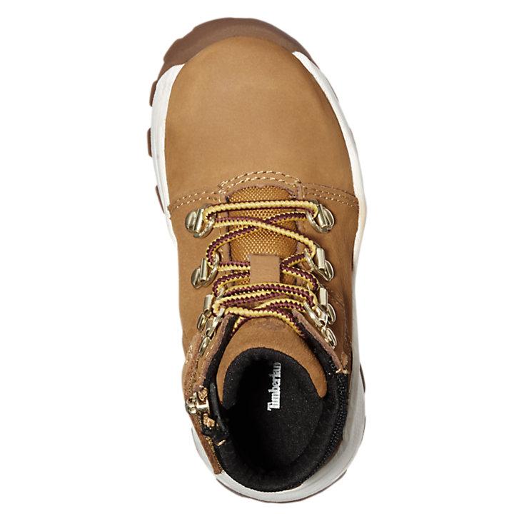 Toddler Brooklyn Hiker Boots