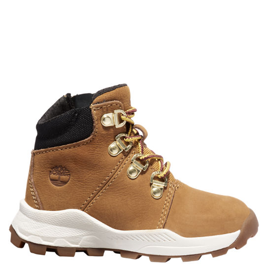 Toddler Brooklyn Hiker Boots
