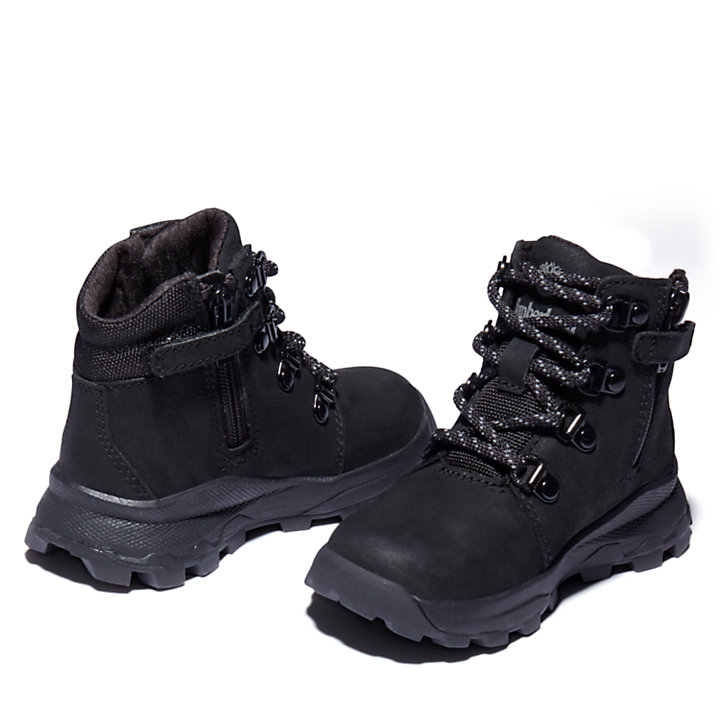 Toddler Brooklyn Hiker Boots-