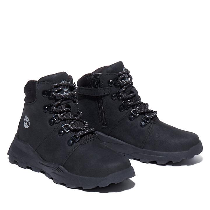 Junior Brooklyn Hiker Boots-