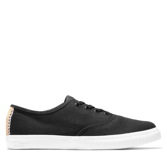 Women's Newport Bay Canvas Sneakers