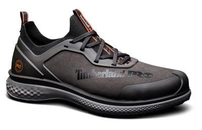 Men's Afterburn Alloy Toe Work Sneaker