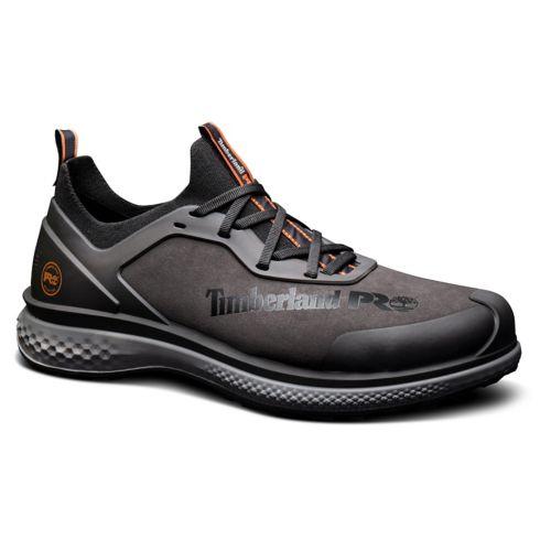 Men's Afterburn Alloy Toe Work Sneaker-