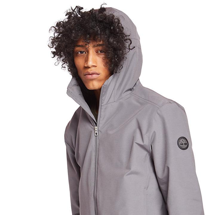 Men's Ragged Mountain Waterproof Jacket-