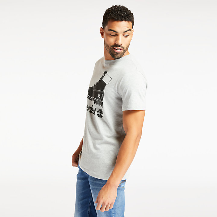 Men's TBL® Classic Boot T-Shirt-