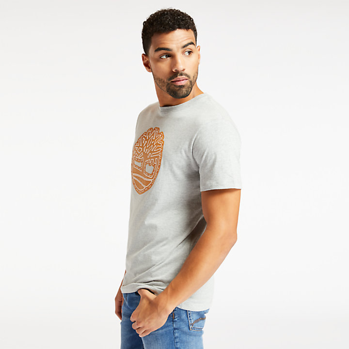 Men's Holiday Graphic T-Shirt-