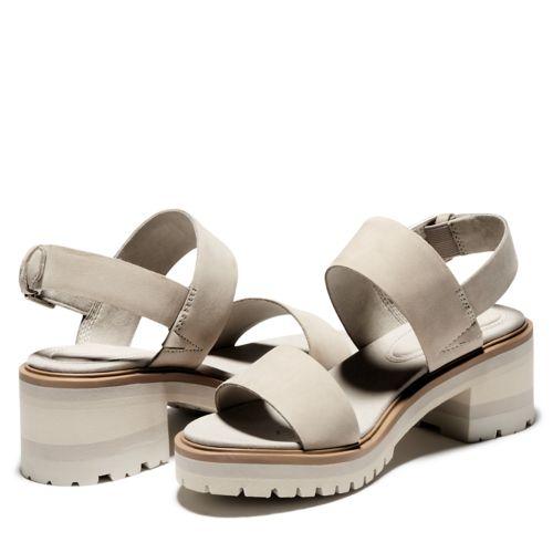 Women's Violet Marsh Strap Sandals-