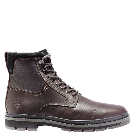 Men's Port Union Waterproof Boots