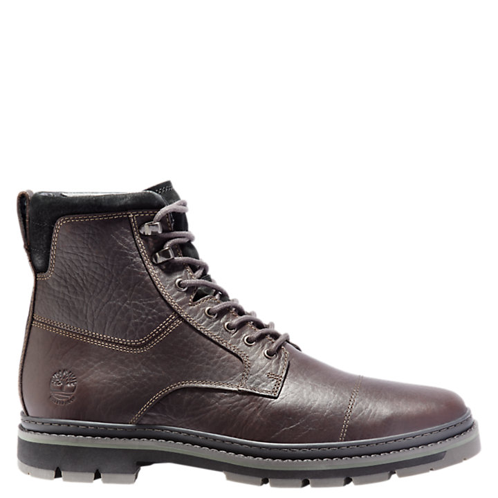 Men's Port Union Waterproof Boots-