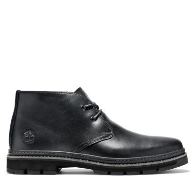 Men's Port Union Waterproof Chukka Boots