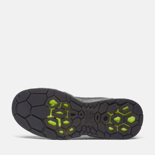 Men's Powertrain Sprint Alloy Toe Work Sneaker-