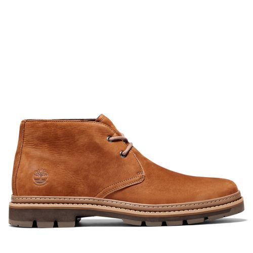 Men's Port Union Waterproof Chukka Boots-