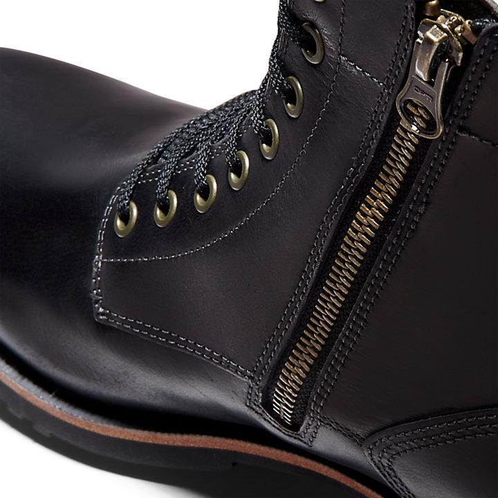 Men's Kendrick Side-Zip Waterproof Boots-