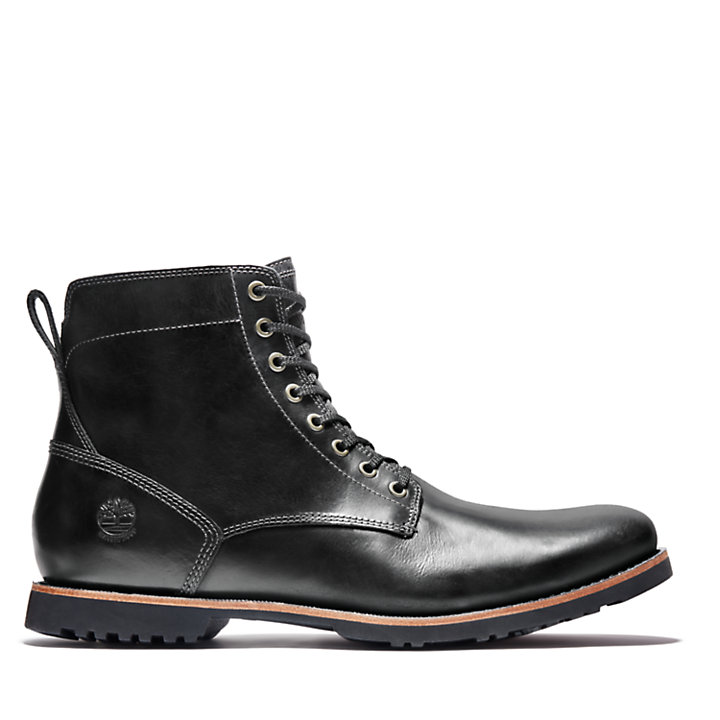 Men's Kendrick Side-Zip Waterproof Boots-