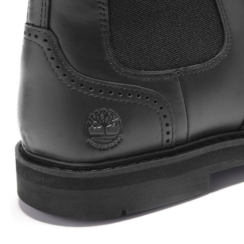Men's Squall Canyon Waterproof Chelsea Boots-