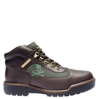 Men's Timberland X mastermind Waterproof Field Boots
