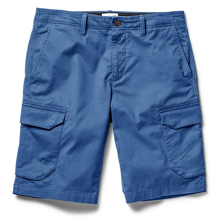 Men's Tarleton Lake Twill Cargo Short-