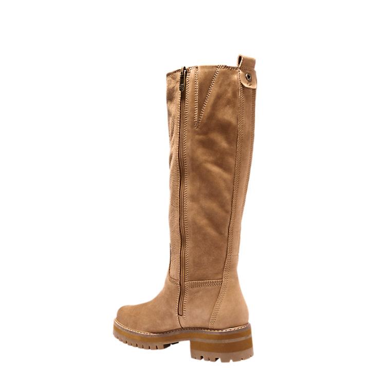 Women's Courmayeur Valley Tall Boots-