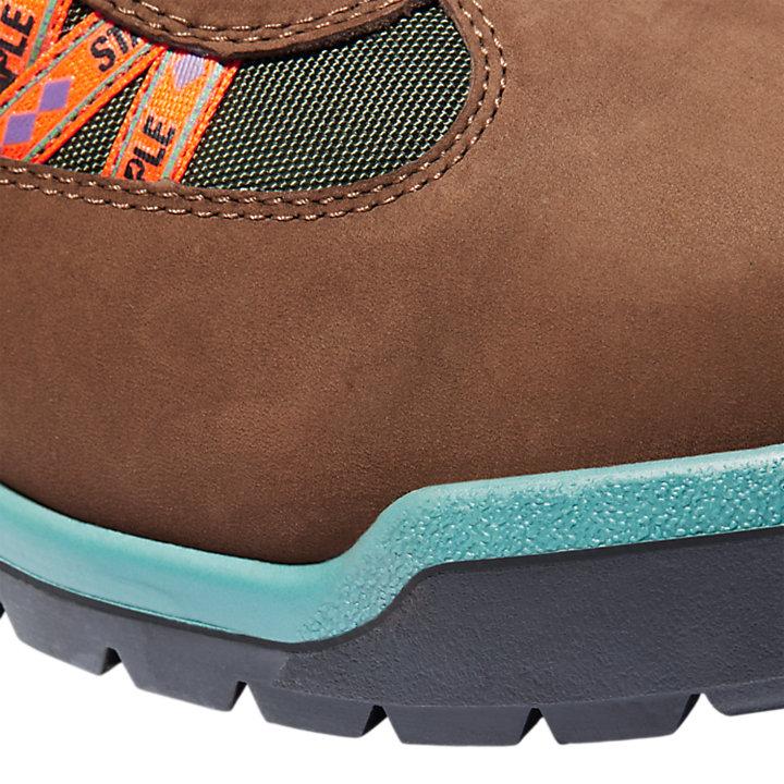 Men's Timberland X Staple Waterproof Field Boots-
