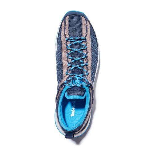Men's Solar Wave Mesh Sneakers-