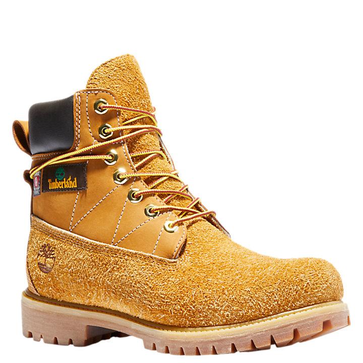 Men's Timberland X Staple 6 Inch Waterproof Boots