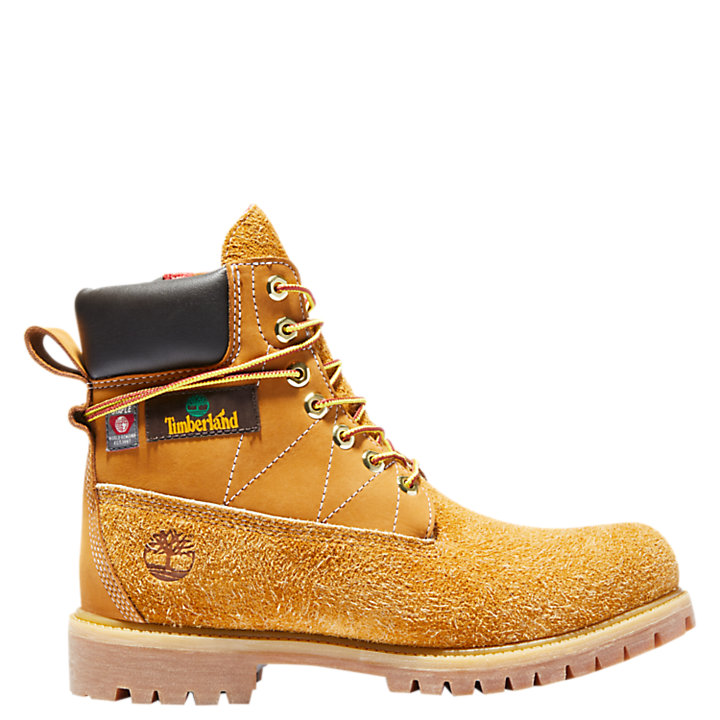 Men's Timberland X Staple 6-Inch Waterproof Boots-