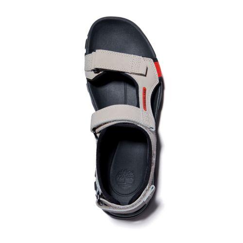 Men's Garrison Trail Double-Strap Sandals-